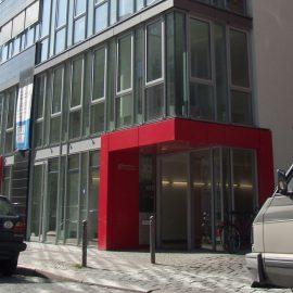 did deutsch-institut Берлин