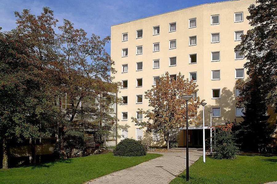 Carl Duisberg Centrum Мюнхен