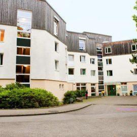 Школа Эрштайн Фрайбург / Sprachschule zum Ehrstein