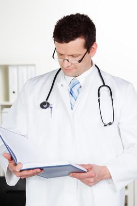 Работа врачом в Германии